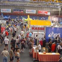 Messe Mittelrhein Marathon Koblenz