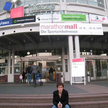 Frankfurt Marathon 2008