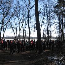 Coesfelder Heidelauf 2012