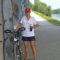 Radtour Dorsten / Kanal
