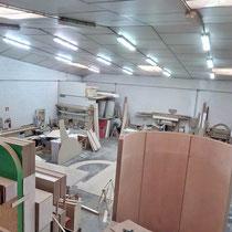 Construcción y montaje de stands para feria HOMSEC en IFEMA - Adrimar Stands