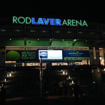 Rod Laver Arena