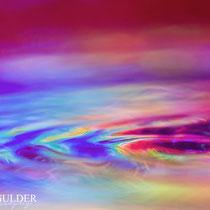 The Swirly Oil