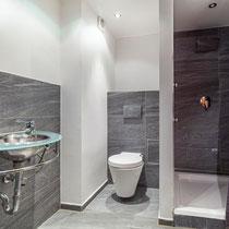 Immobilie Wohnung HDR Badezimmer