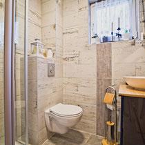 Immobilie Haus HDR Badezimmer