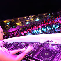 DJ Miami Beach