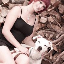 Model Hund