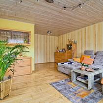 Immobilie Haus HDR Wohnzimmer