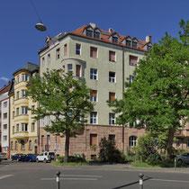 Immobilie Haus HDR Nürnberg