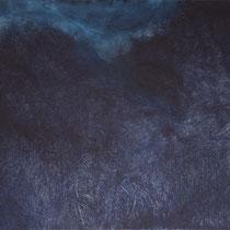 o.T., Tusche/Papier, 95 x 125 cm, 2017