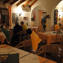 Restaurante Residencial, Monte Pego, Foto: (c) Birgitta, 2011