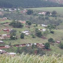 Im Tal der tausend Hügel