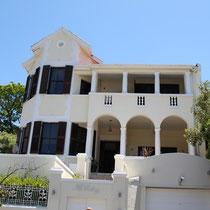 Unser Gästehaus in Cape Town