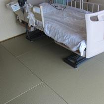 「リフォーム畳®」は畳柄もあります。