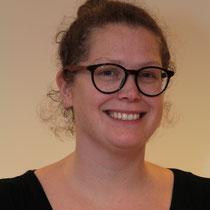Kristina Charlow (2. Vorsitzende, 1. Kassenwart)