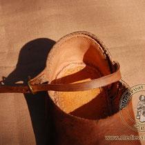 Chaussures Dame ouvertes et sur mesure Référence: AKSR0604 Prix: 179 €