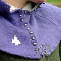 Aumusse en laine référence: GKWR0148 prix: 71 €