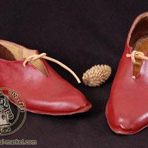 Chaussures Dame ouvertes et sur mesure Référence: SR0750 Prix: 199 €