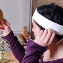 Filet pour chevelure et soutient de coiffe Référence: GKLR 0590 Prix: 12 €