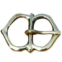 Boucles XIV - XVème Rectangulaire - Sur commande uniquement et livraison en novembre - Prix : 3,20 €