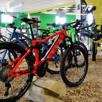 Ihr e-Bike und Elektrovelo Experte in Bern