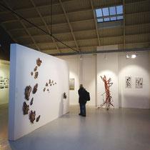 Nature Art, Espace Commines, 75004 Paris. Commissariat Association Florence, 2019.