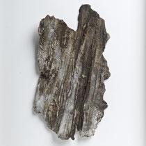 Céramique, enfumage, h 22 cm, 2014