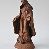 Accueil, 2013, grès, H 28cm