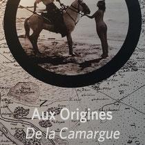 Exposition anniversaire des 50ans de la création du Parc Naturel Régional de Carmargue et des 25ans du Musée de Camargue