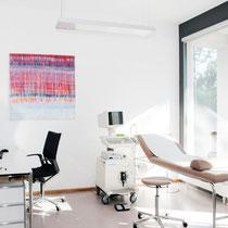 Ultraschallzimmer