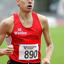 2005: westdeutsche Meisterschaften