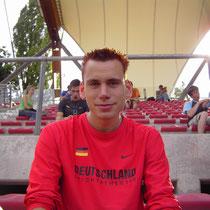 2005: deutsche Meisterschaften Endlauf 800 m