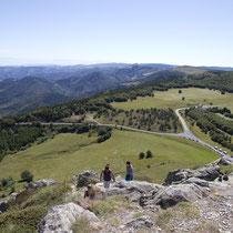 Escaladez le Mont Gerbier de Jonc et admirer la vue.