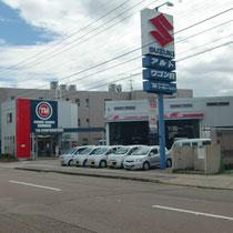 TM金沢店