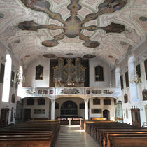 Heiliggeistkirche Neuburg