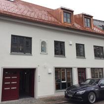 Wohn- und Geschäftshaus Christophstraße 39 SOG