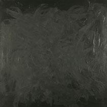 Grau • 2006 • Mischtechnik • 100 x 100