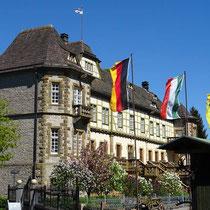 Schloss Neuenheerse