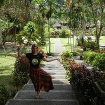 Gunung Kawi Sebatu Tegallalang