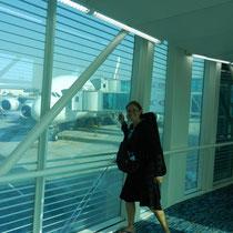 Retour en A380!!!
