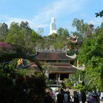 Lon Son Pagoda