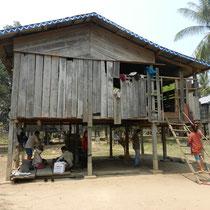 un maison typique