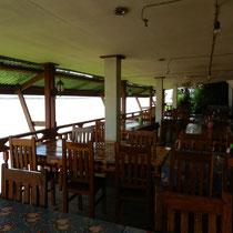 restaurant de notre Guesthouse