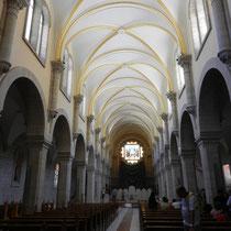 Eglise Ste Catherine, chertienne