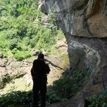 Tad Song Waterfall