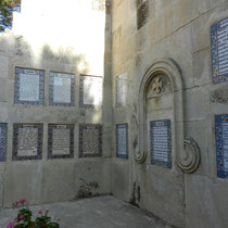 Eglise du Pater Noster