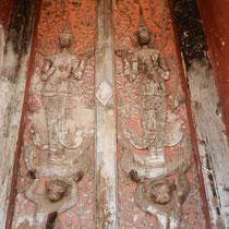 Temple Sisaket