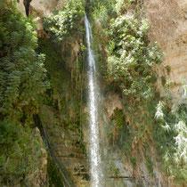 cascade de David