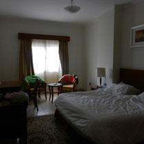 chambre...