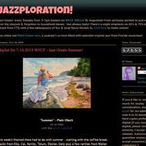 Jazzploration